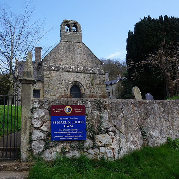 Diocese of St Asaph Property