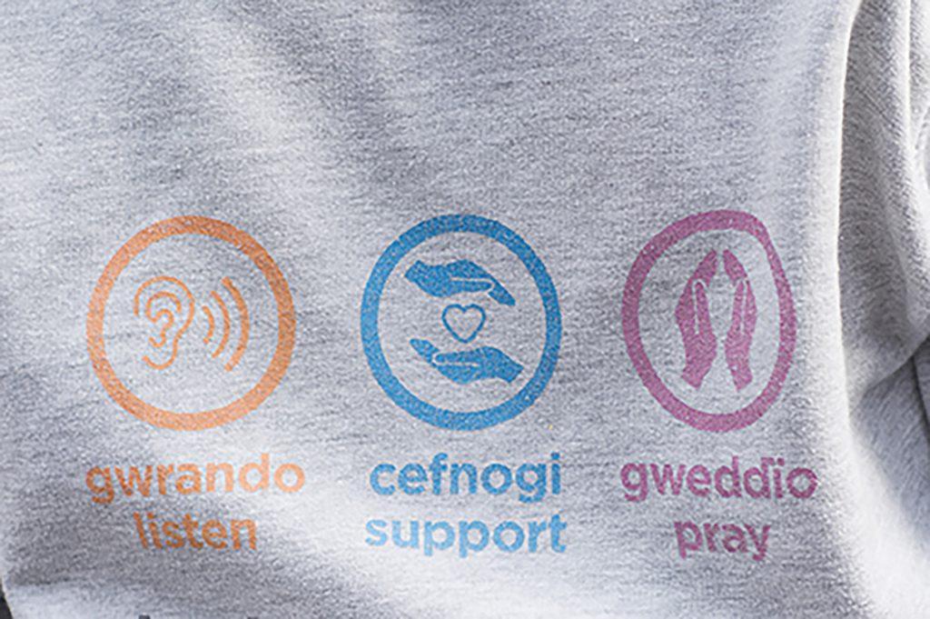 Educational chaplaincy in Coleg Cambria & Glyndwr University