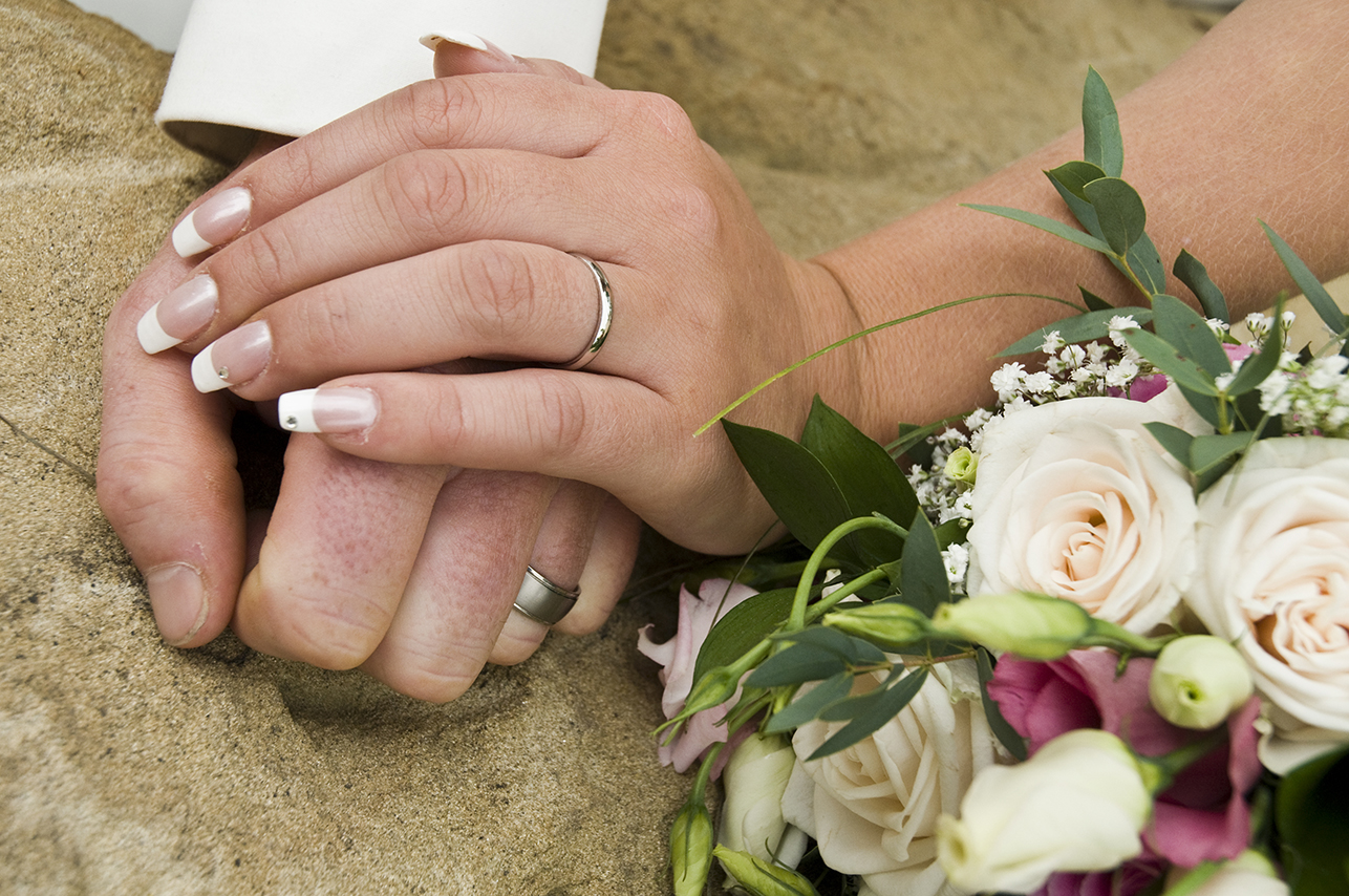 Church in Wales Weddings